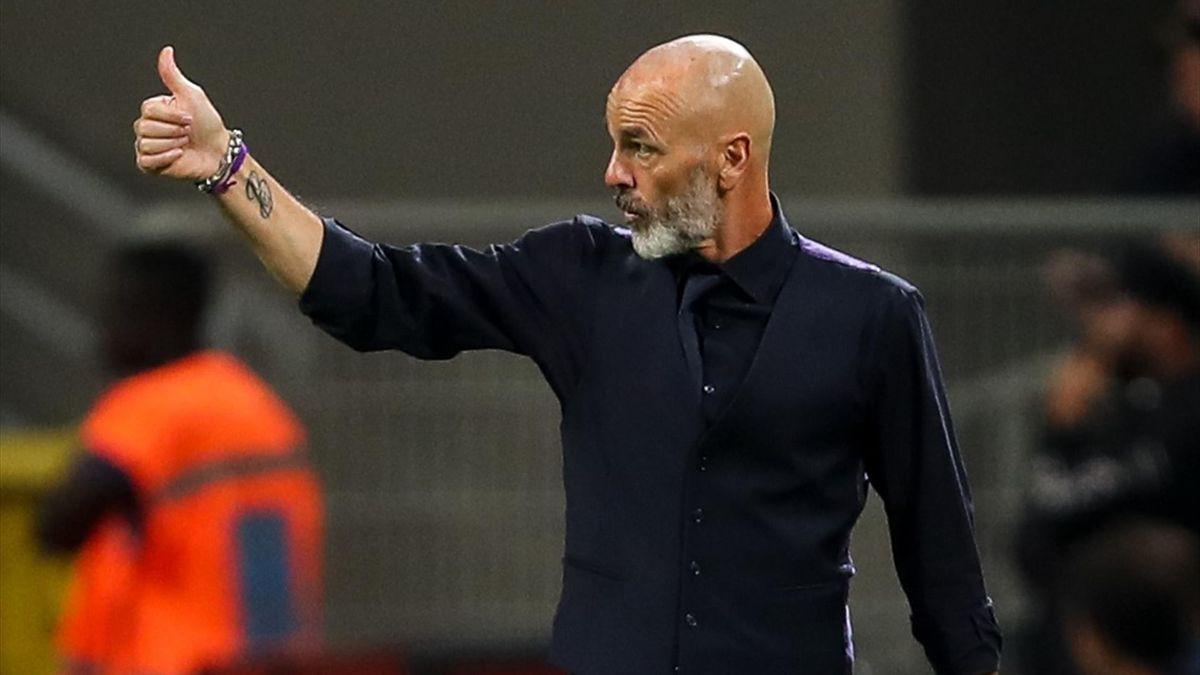 Ac Mailand Trainer