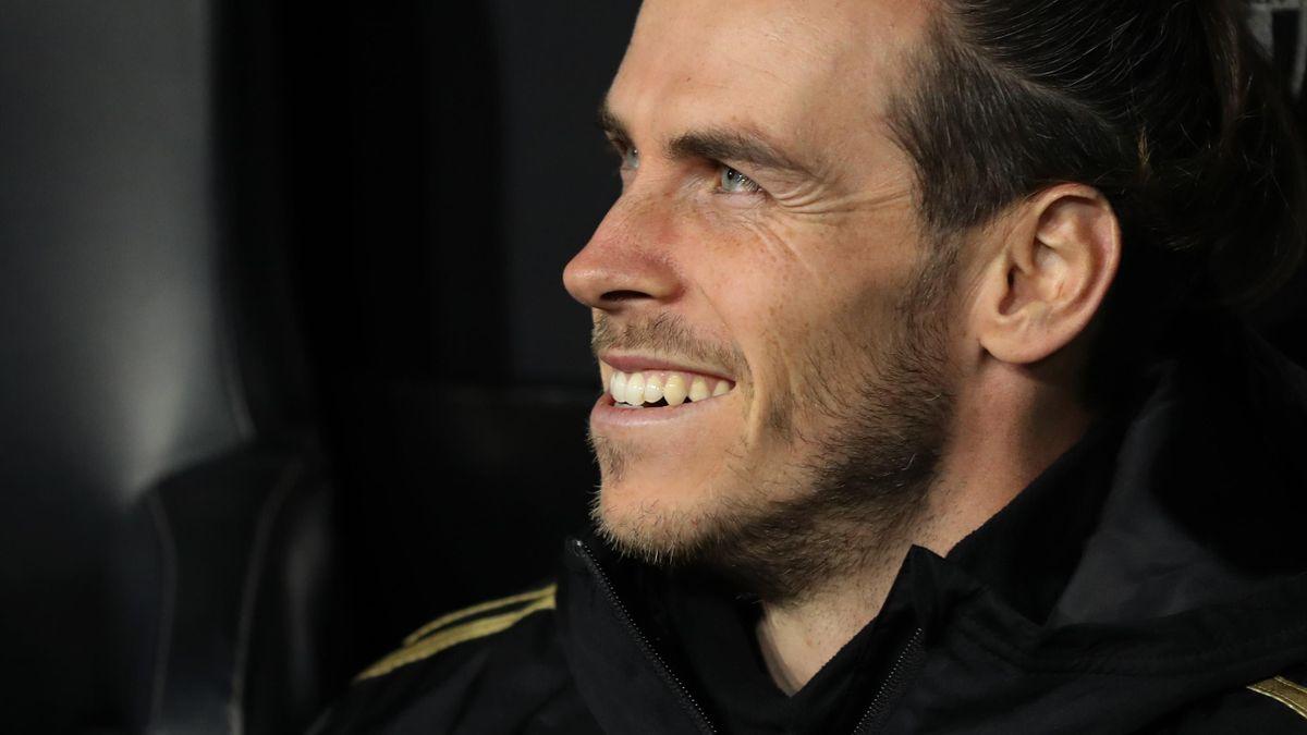 Dacă va ajunge la Tottenham, Gareth Bale va avea cel mai mare salariu din echipă