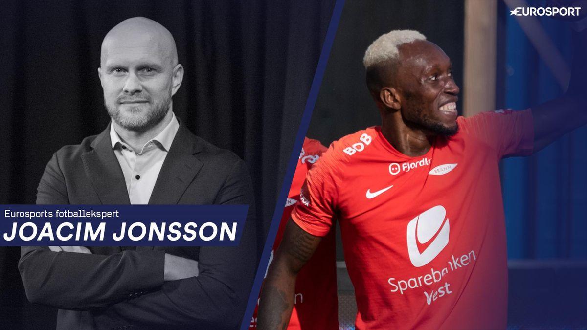 Jonsson om Bamba