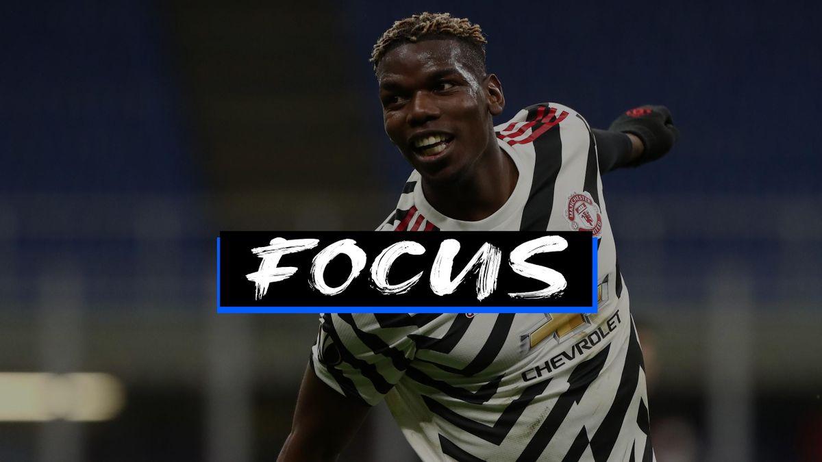 Focus Paul Pogba - torna in Serie A? A chi serve di più