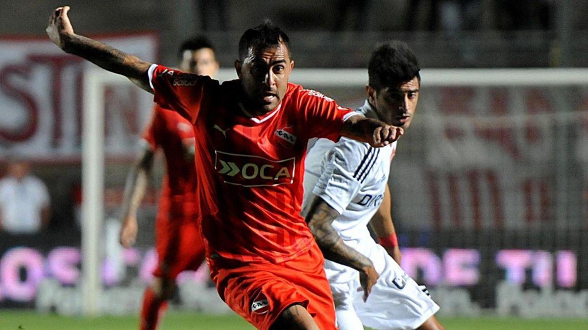 Estudiantes - Independiente