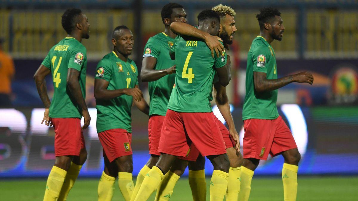 Afrika Cup