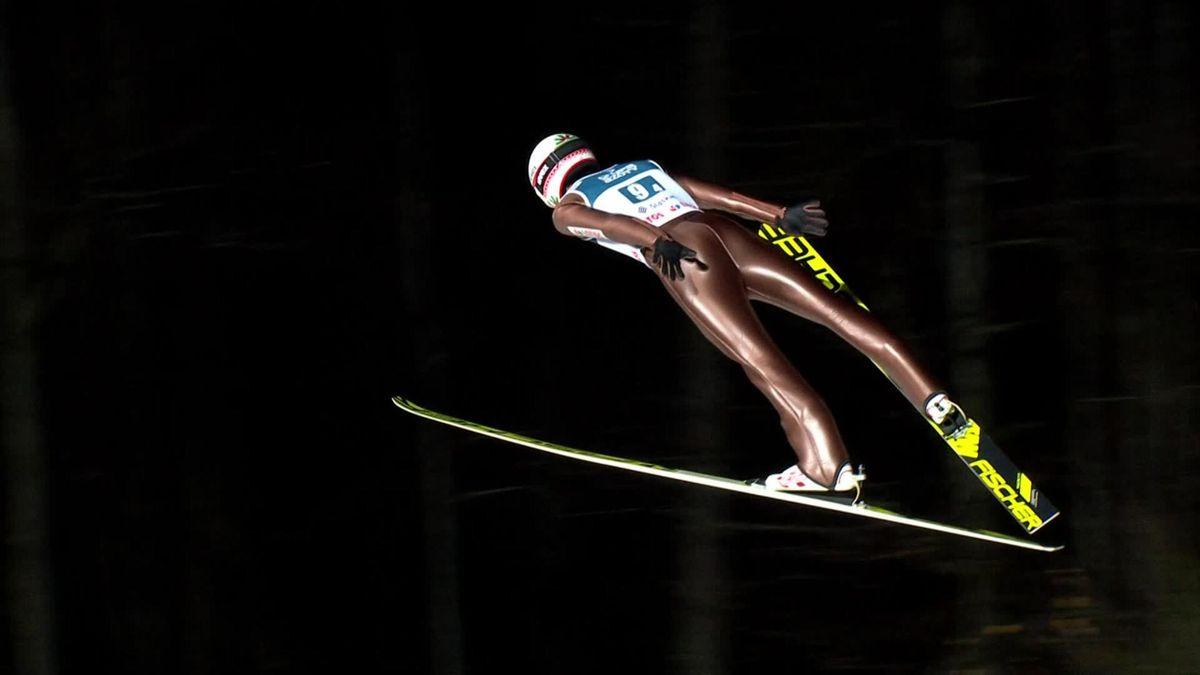 Ski Jumping : Poland wins it in Wisla - Stoch last jump