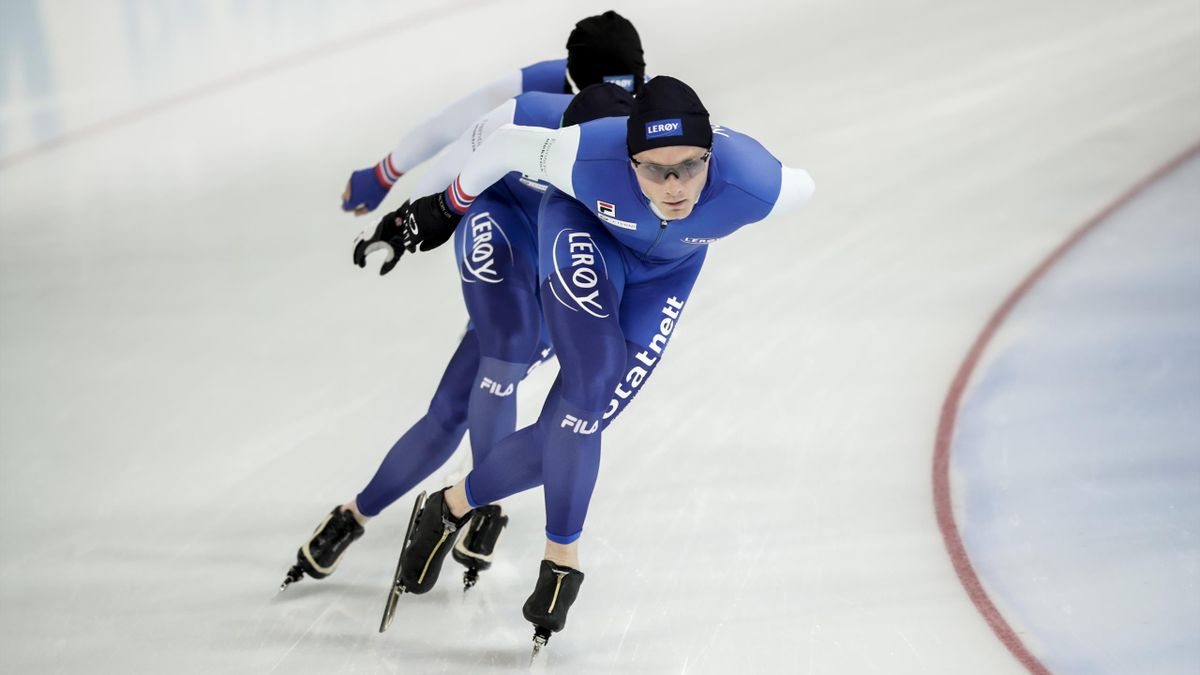 Håvard Bøkko