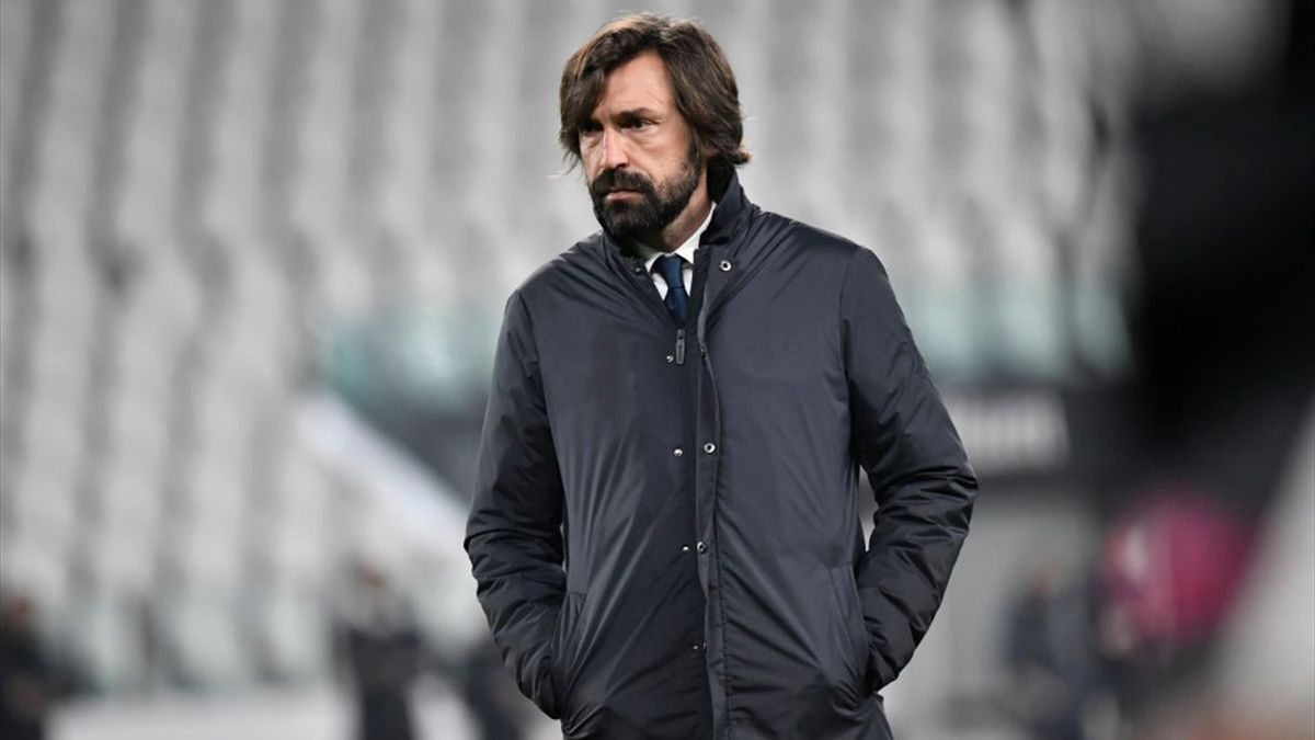 Andrea Pirlo - Juventus-Crotone - Serie A 2020/2021 - Getty Images