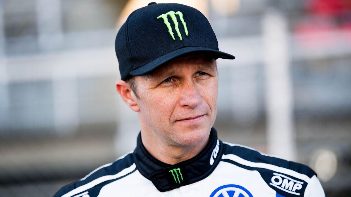 Petter Solberg
