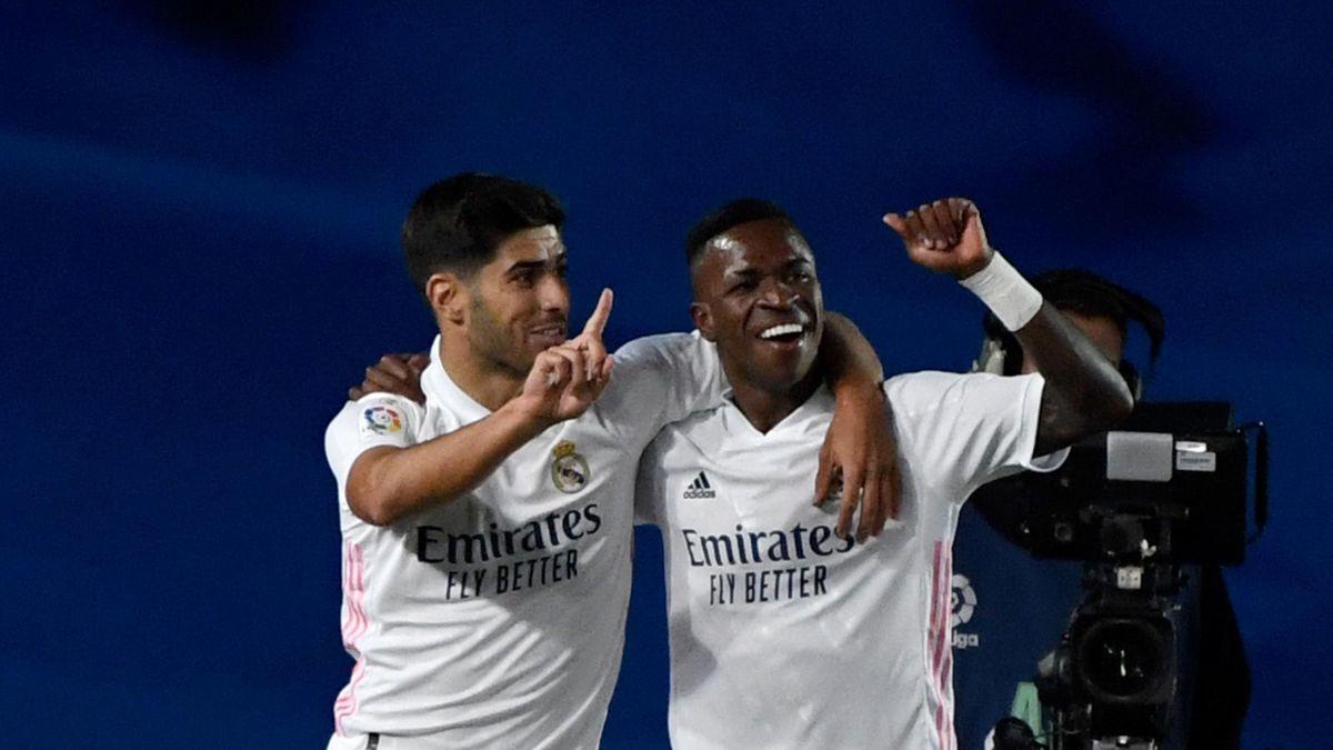 Real Madrid - Real Valladoid