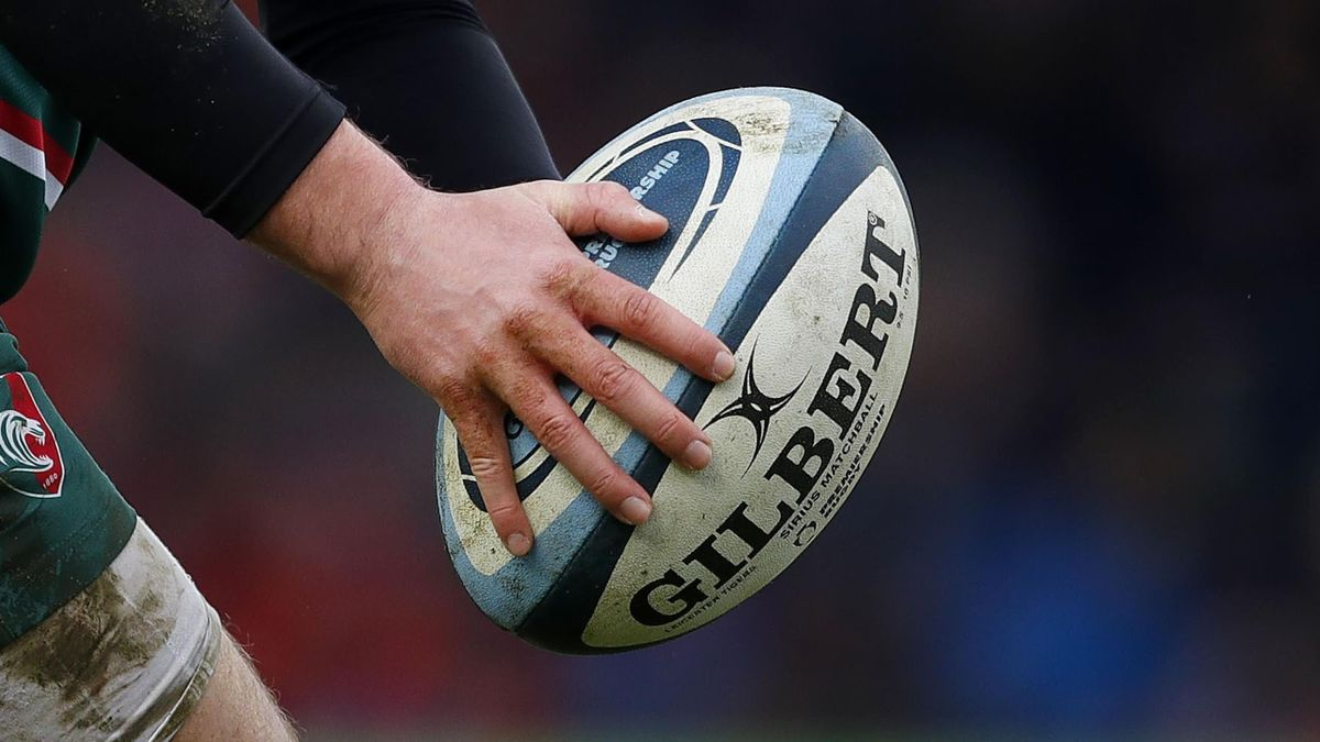 The Premiership is hoping to resume on the weekend of August 14.