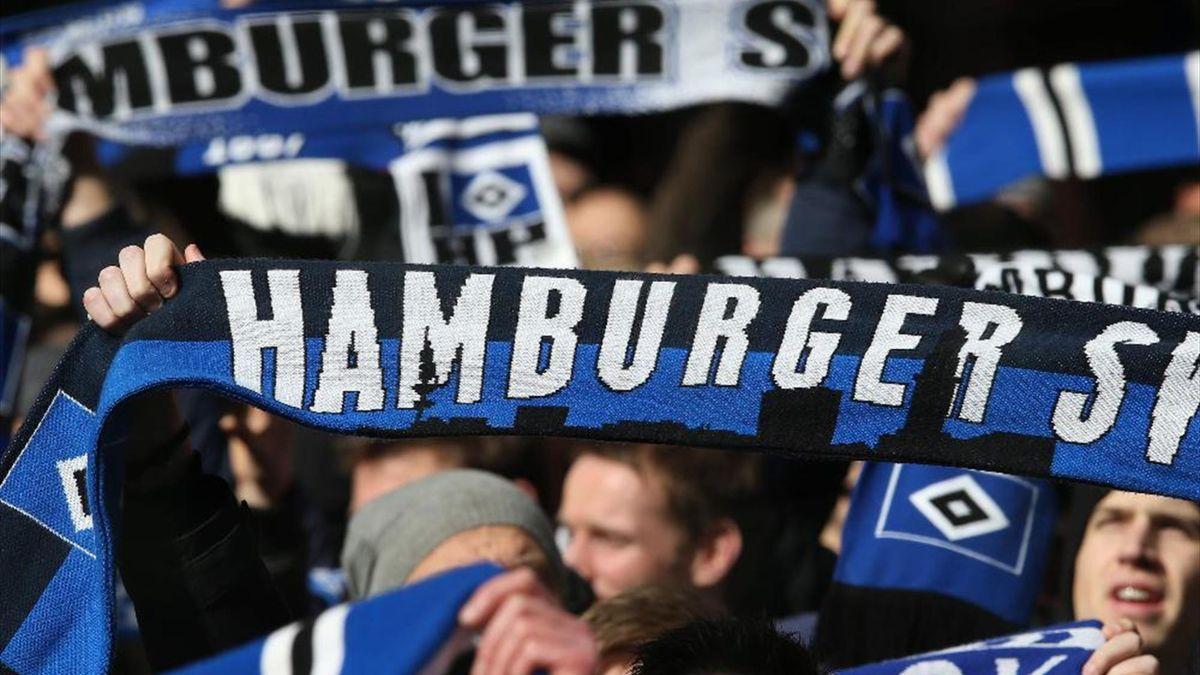 Die Fans des HSV wollen sich friedlich verhalten