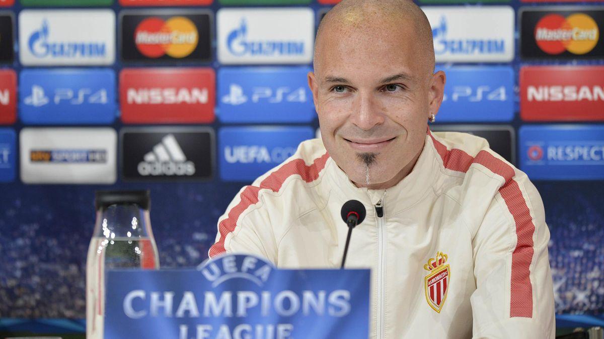 Andrea Raggi - Champions League 2014-2015 - LaPresse