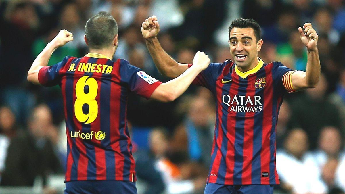 Was Ist In Barcelona Passiert