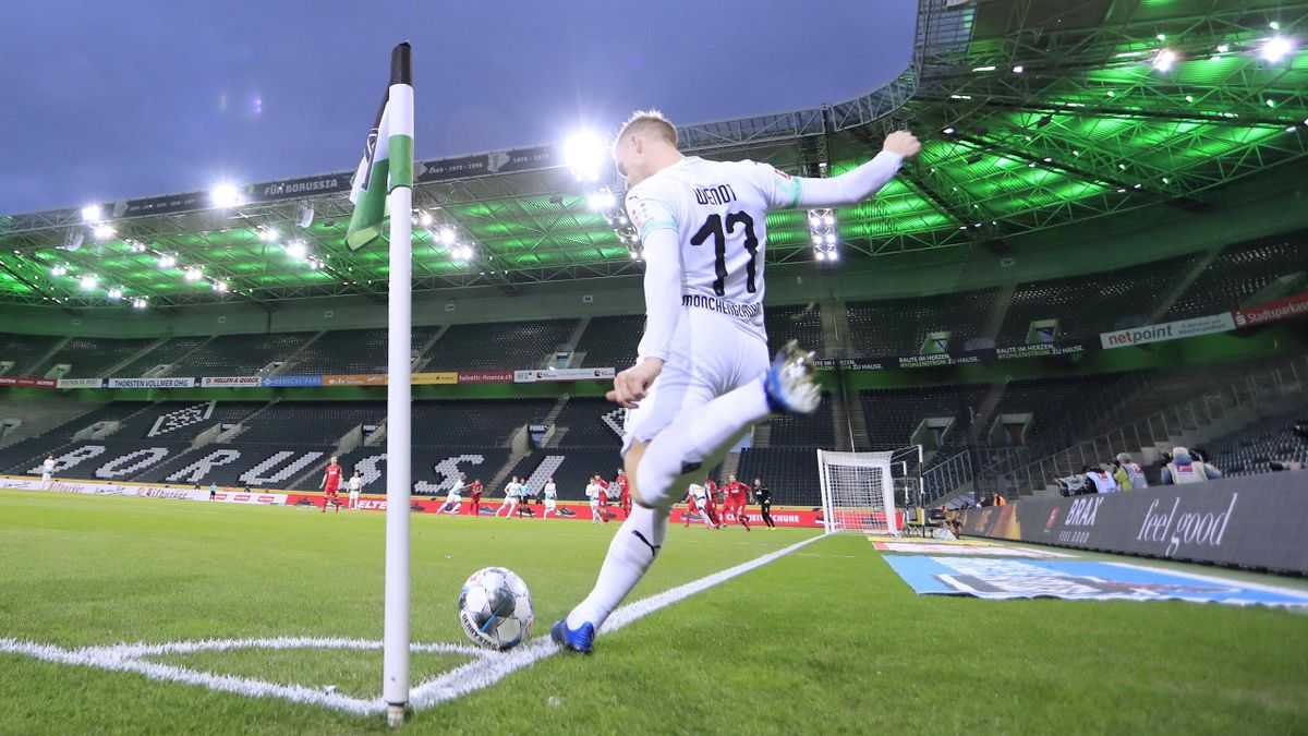 Oscar Wendt (Borussia Mönchengladbach)