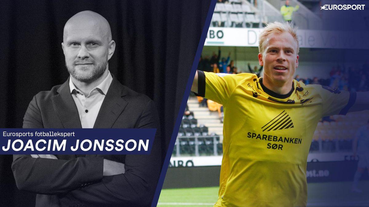 Jonsson Ramsland