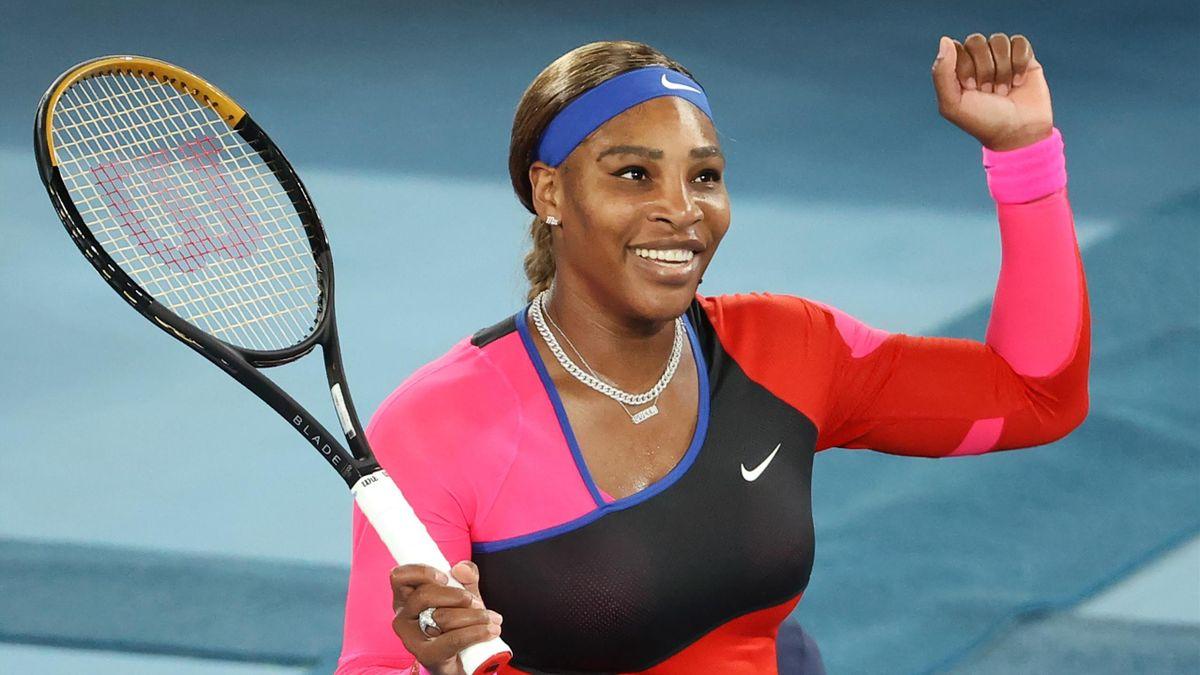 US Open | Deze geweldige punten gaan we missen zonder Serena Williams