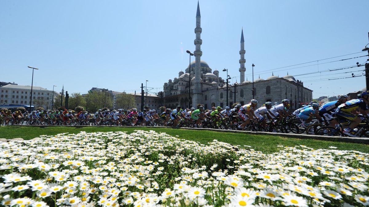 Ronde Turkije