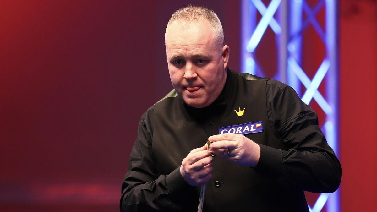 John Higgins ließ Mark Selby im Viertelfinale der Players Championship keine Chance