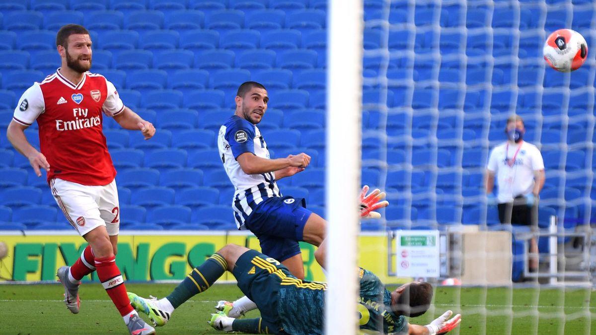 Emiliano Martinez va semna cu Aston Villa