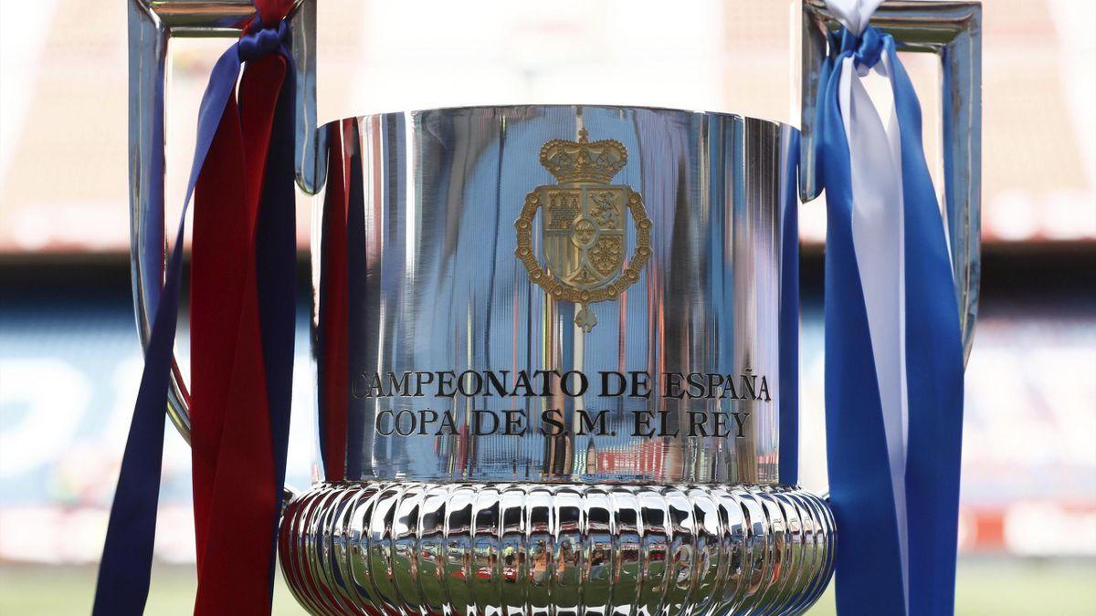 Trofeo Copa del Rey