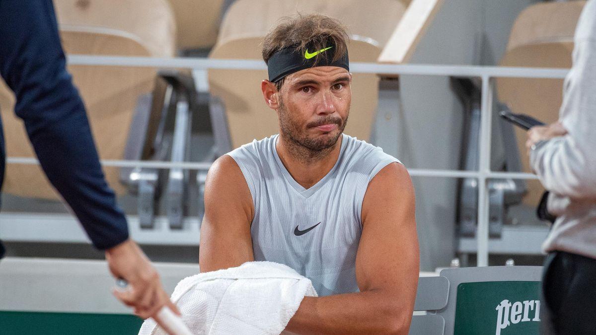 Rafael Nadal More Vulnerable At 2020 French Open The Door Is Open John Mcenroe Eurosport