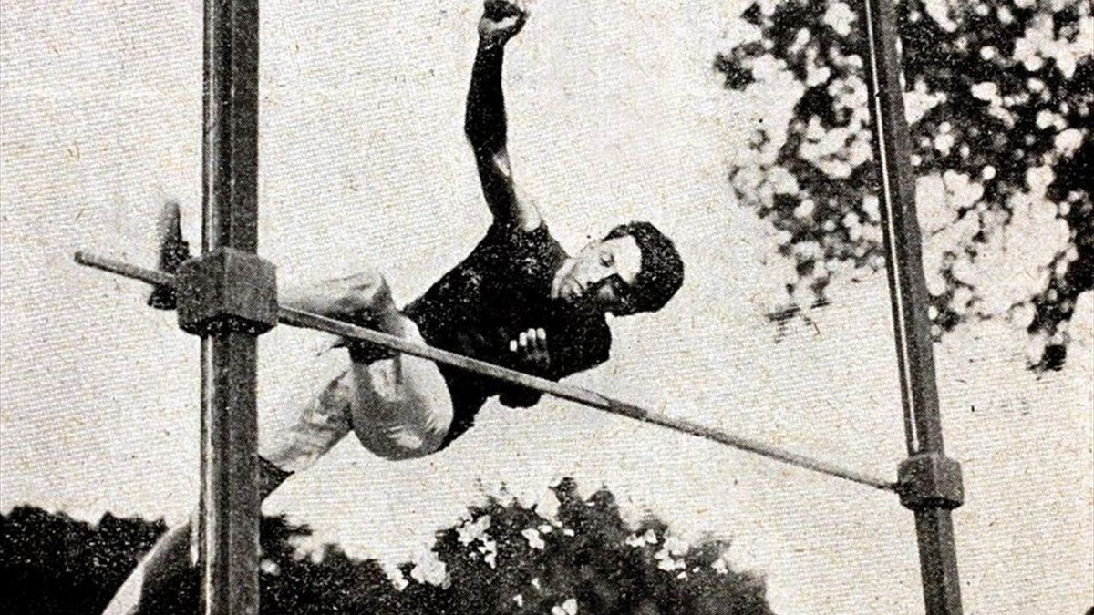 olympics 1900