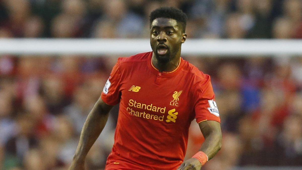 Liverpool's Kolo Toure