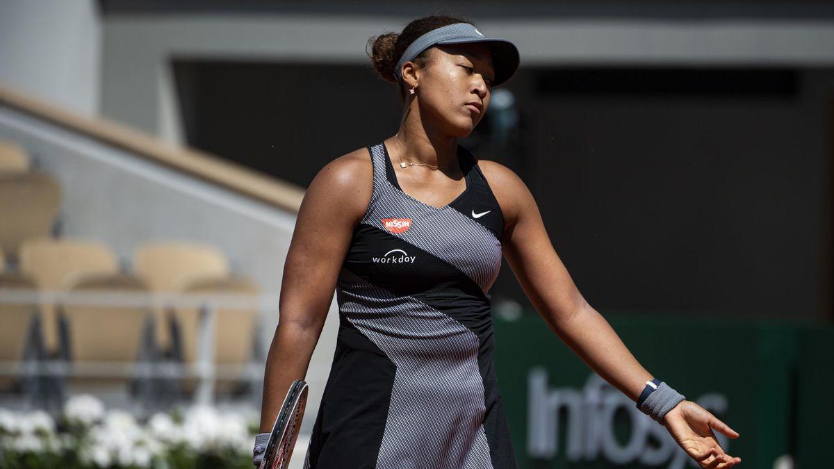 Naomi Osaka wird nicht mehr bei den French Open 2021 antreten