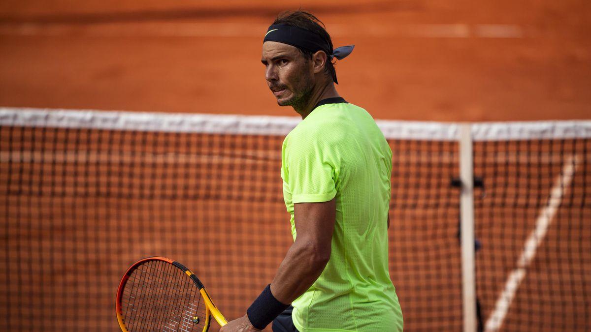 Rafa Nadal, Roland-Garros
