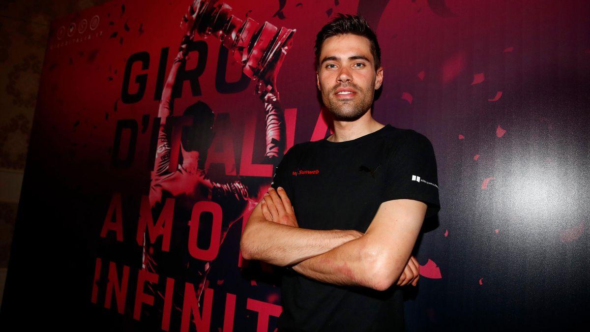 Giro, Tom Dumoulin