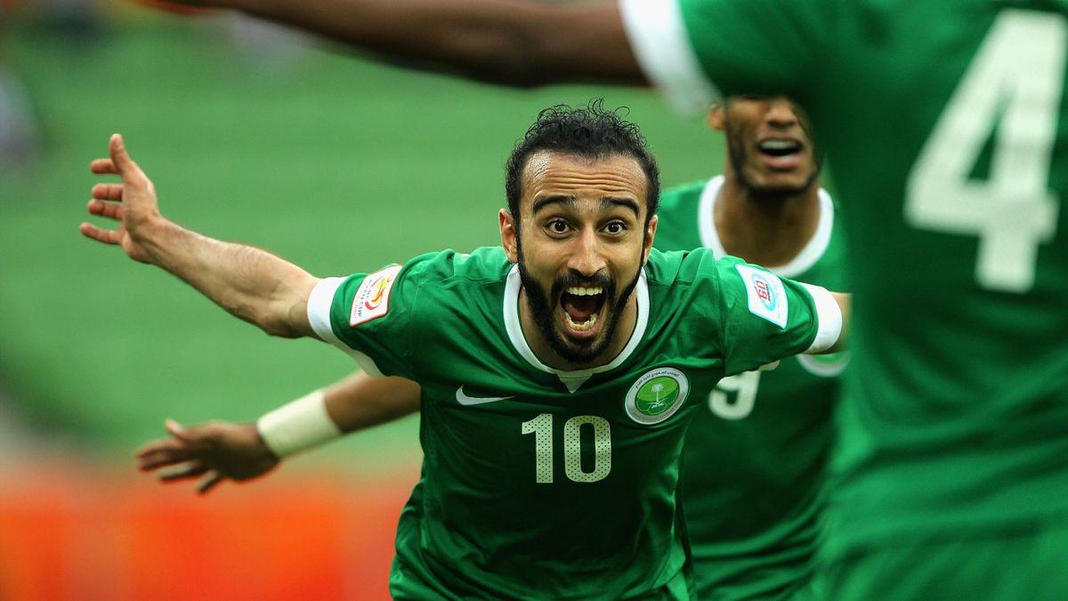 Мохаммед Аль-Сахлави (Саудовская Аравия)