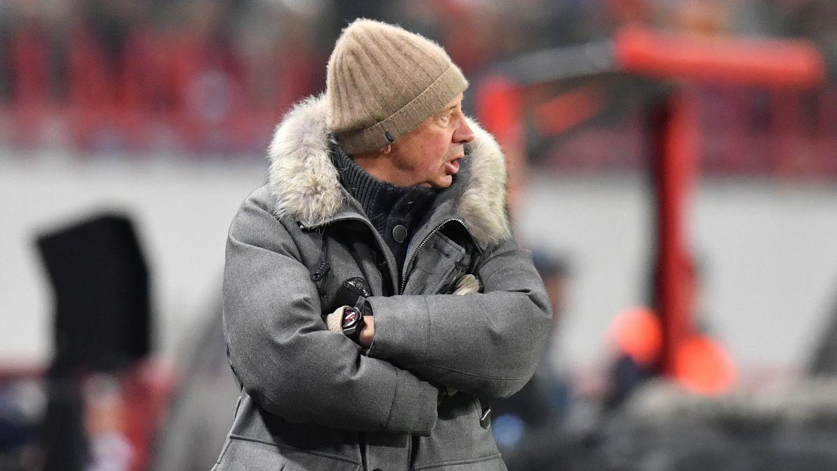 Юрий Семин, Главный тренер «Локомотива»