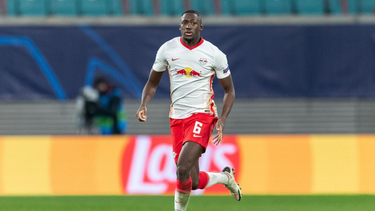Ibrahima Konate is reportedly close to joining Liverpool