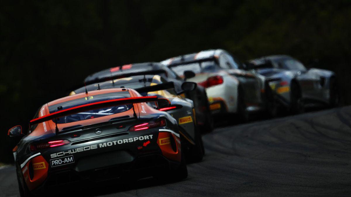 Das Team Driverse mischt die Motorsport-Welt auf