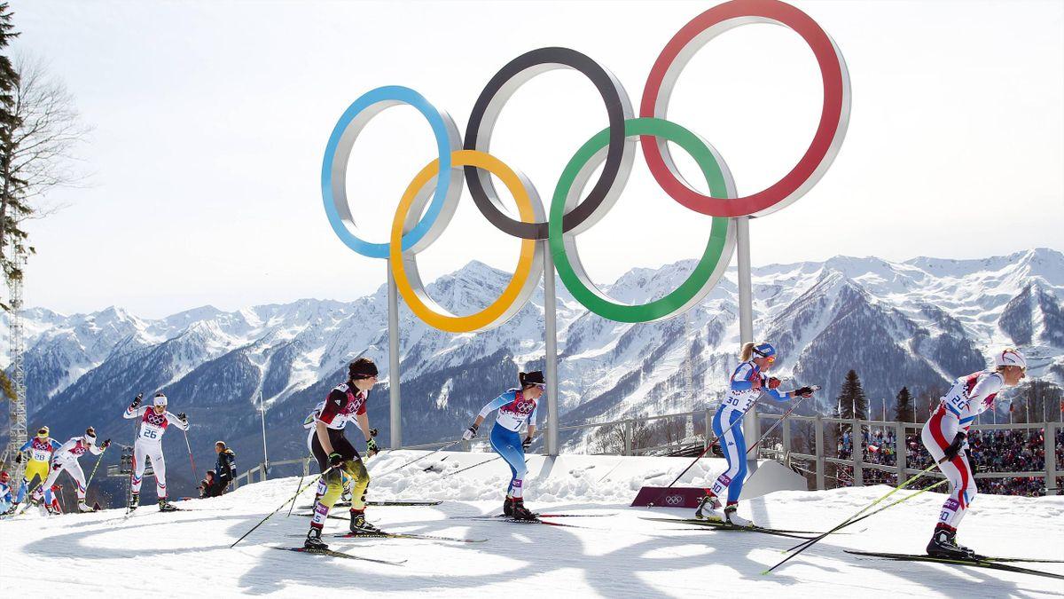 Olympia 2014 in Sotschi