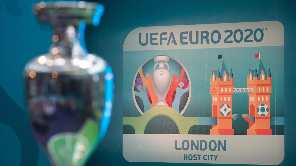 Euro 2020 is coming...