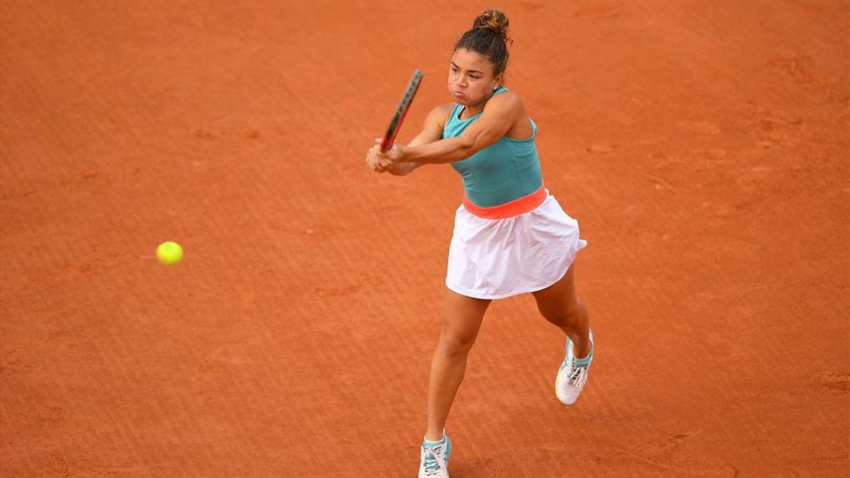 Jasmine Paolini - Roland Garros 2020