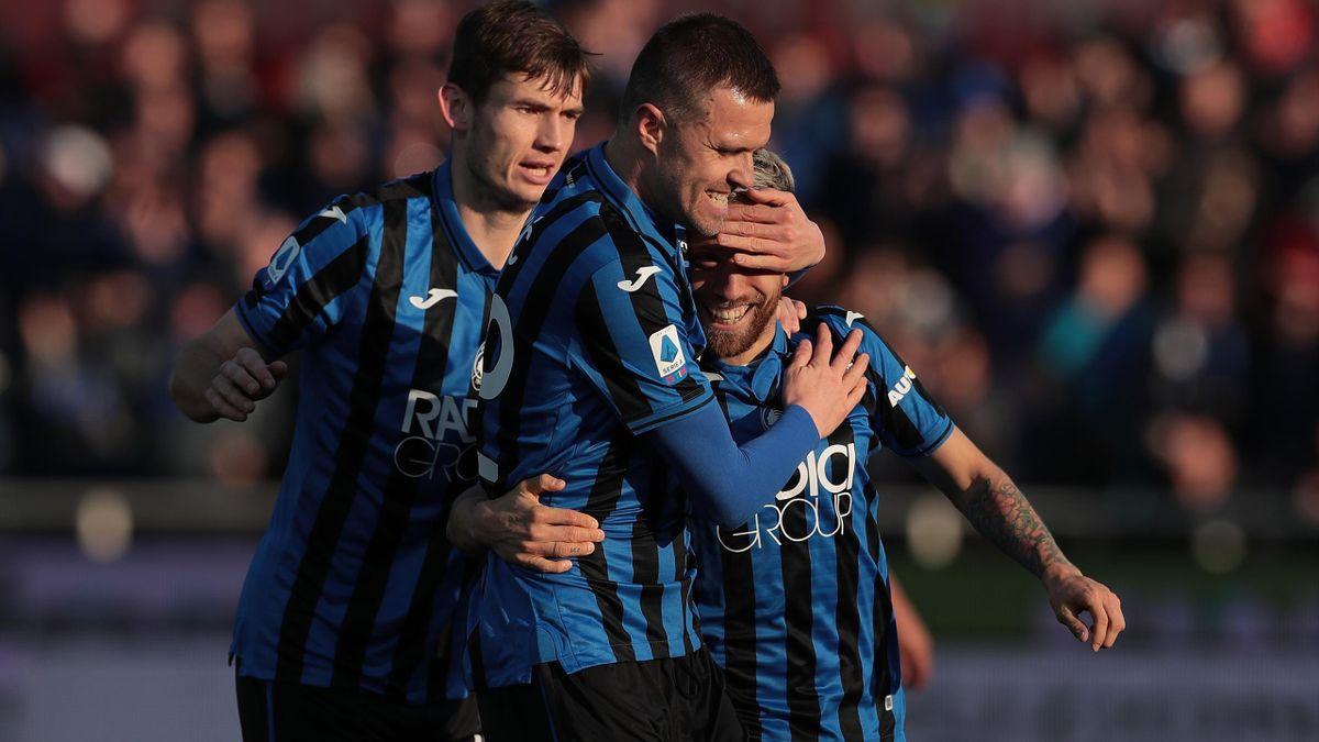 Josep Ilicic nu va evolua pentru Atalanta în finalul de sezon din Champions League