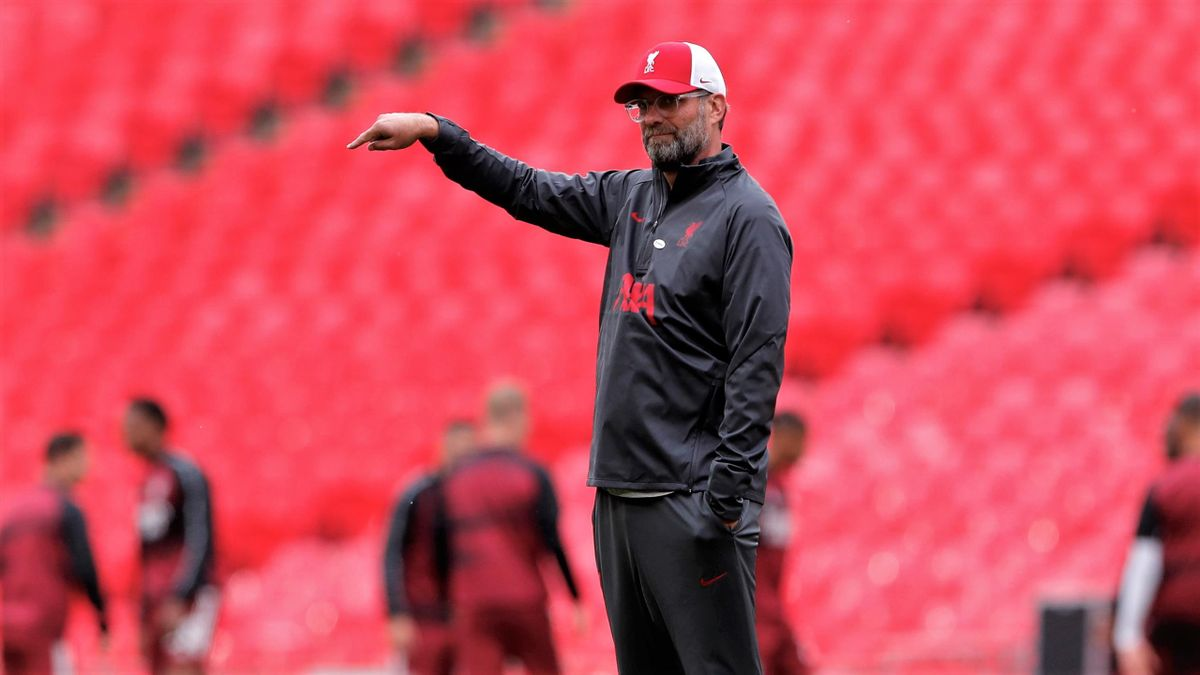 Jürgen Klopp / FC Liverpool