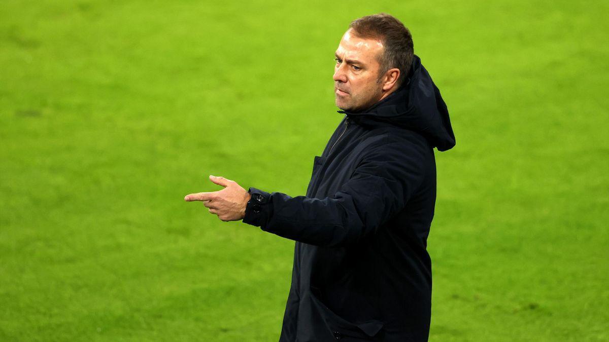 Hansi Flick, Trainer des FC Bayern
