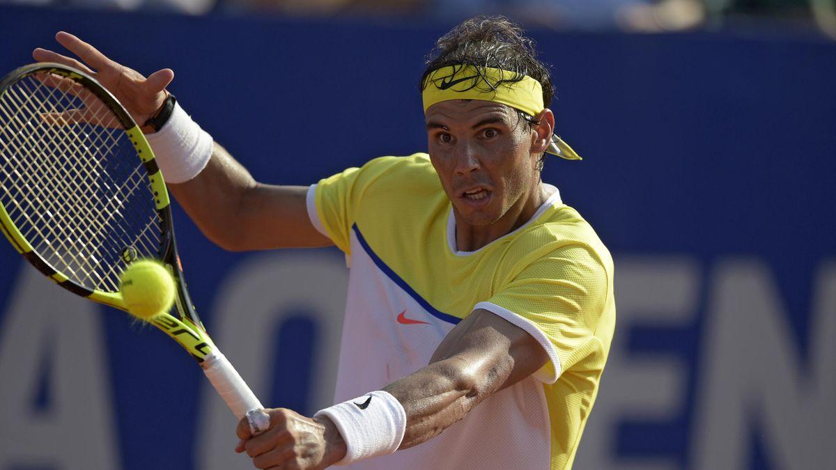 Buenos Aires: Rafael Nadal scheitert im Halbfinale