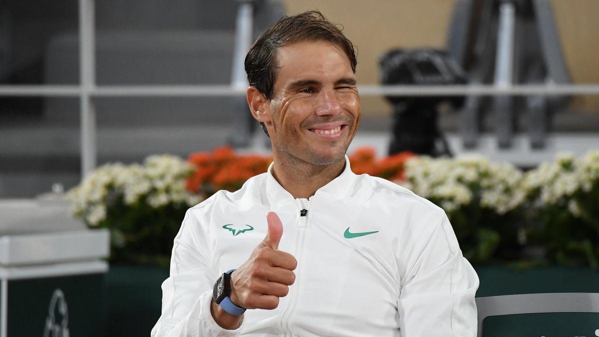Rafael Nadal (Roland-Garros 2020)
