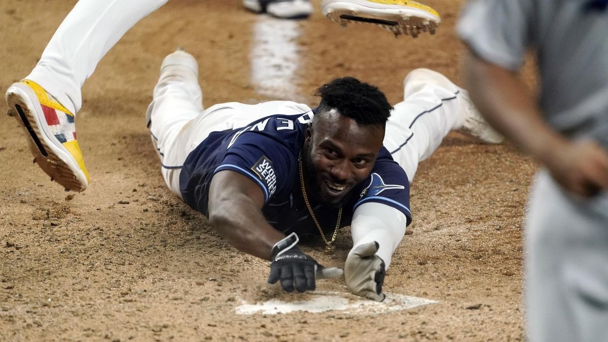 Tampa Bay Rays remportent le match 4 des World Series