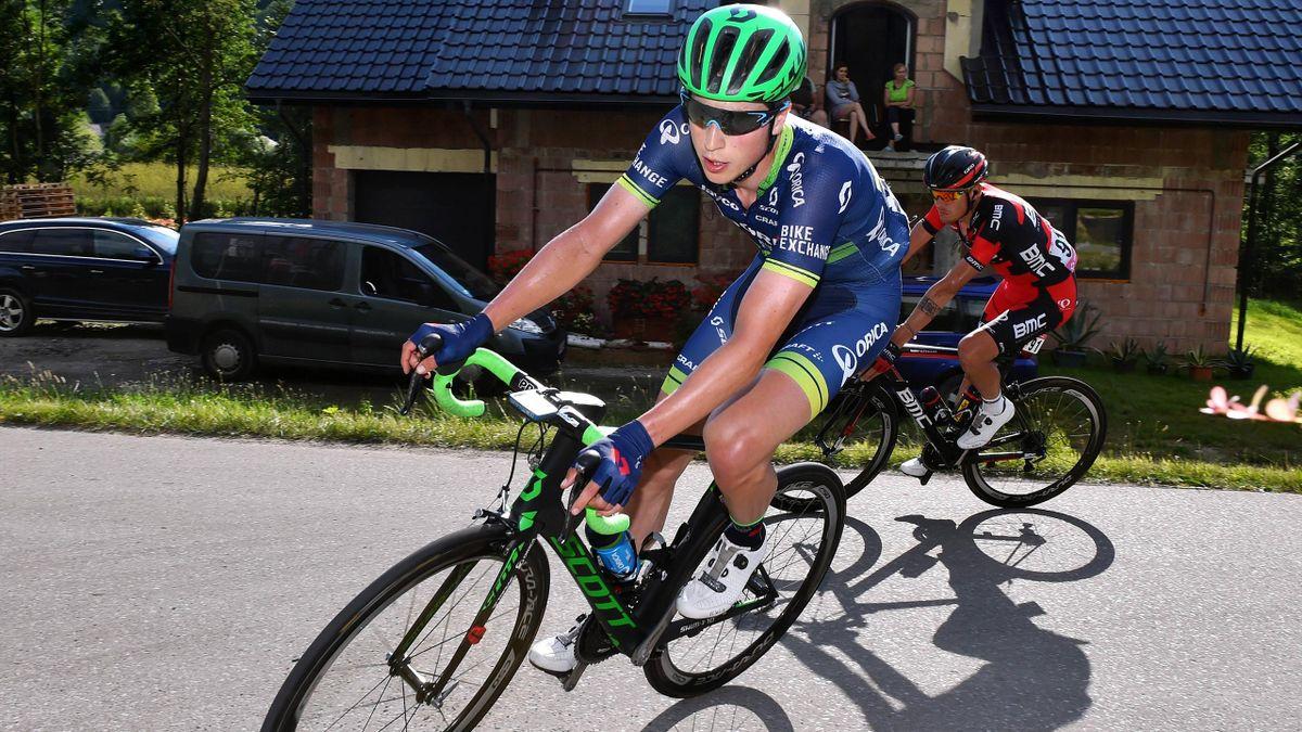 Jens Keukeleire gewinnt in Bilbao