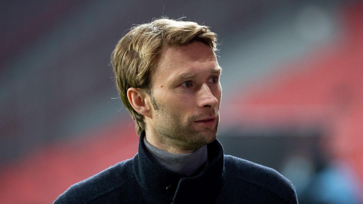 Simon Rolfes, Leverkusen-Sportdirektor