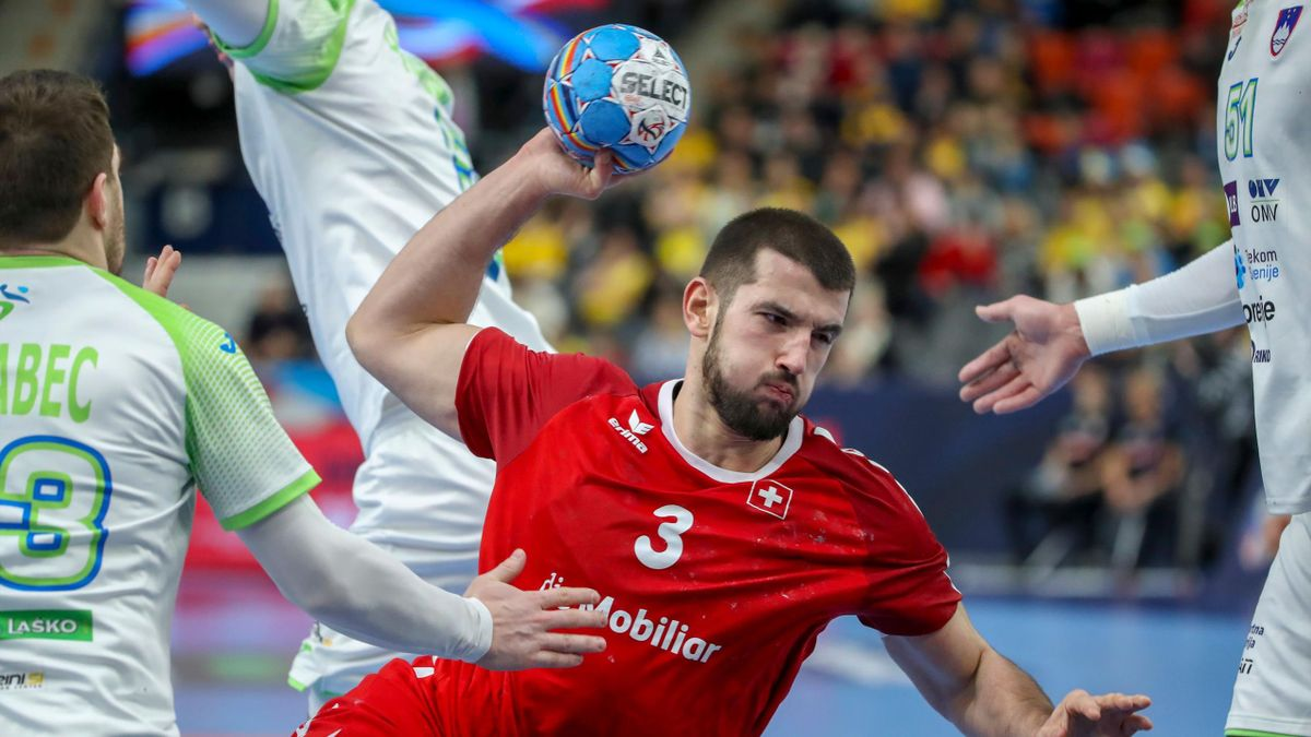 Handball Suisse