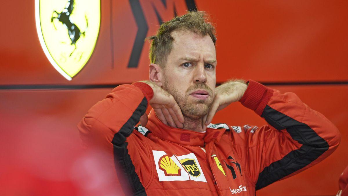 Sieht das Thema Coronavirus entspannt: Sebastian Vettel