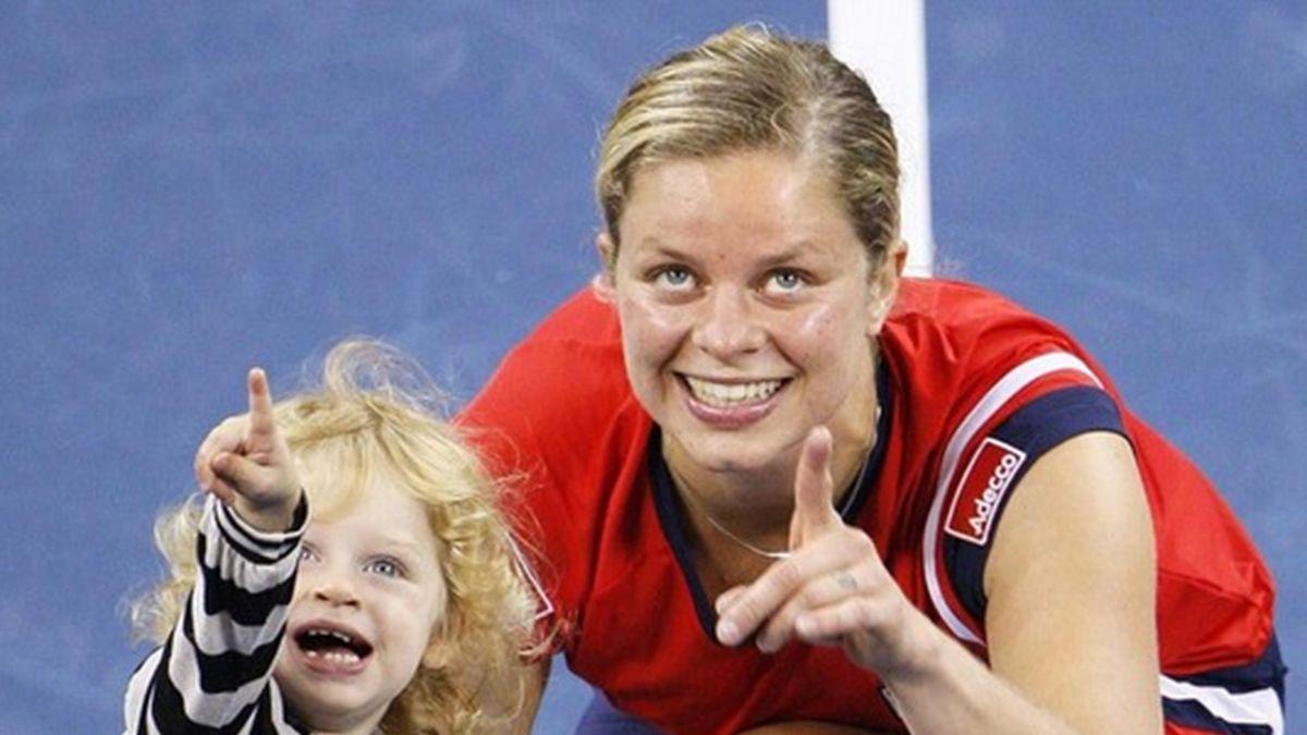 Kim Clijsters pregătește o apariție inedită la US Open 2020