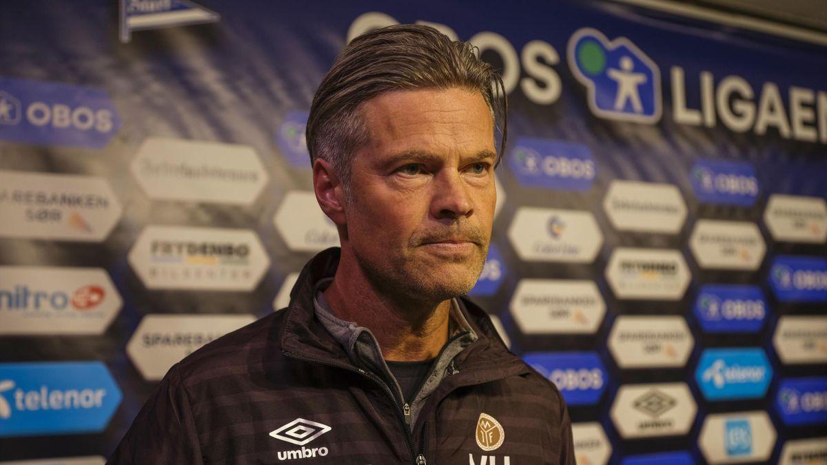 Vegard Hansen