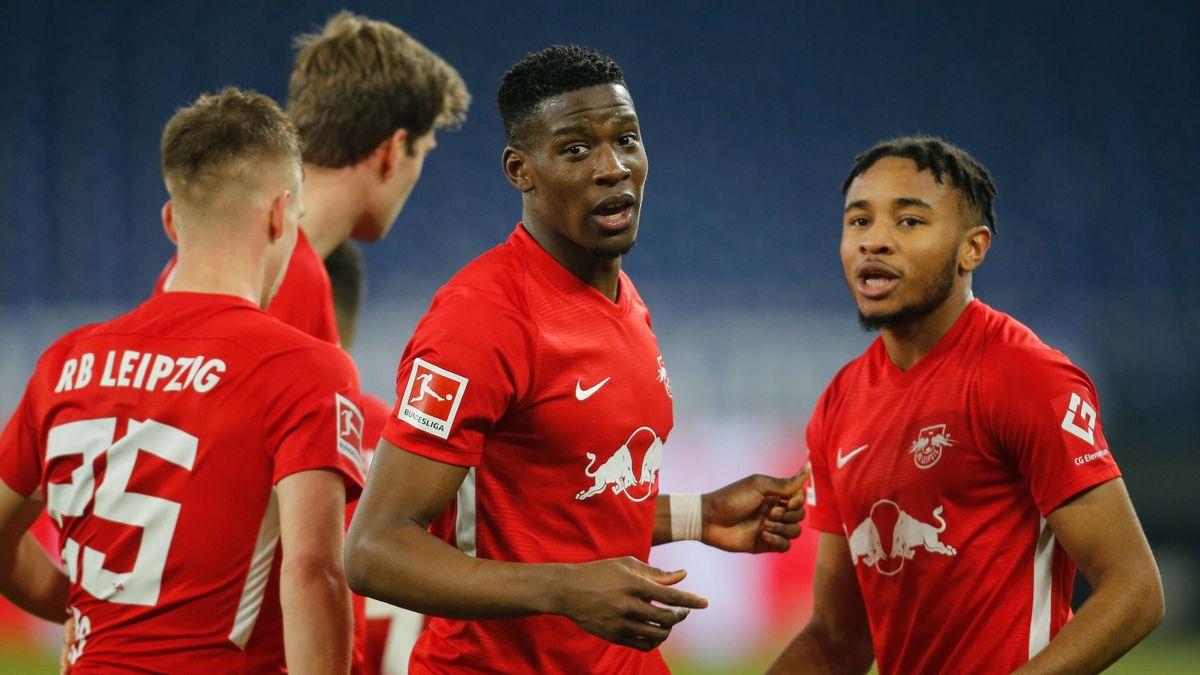 RB Leipzig hat zwei Optionen für die Verlegung des Champions-League-Spiels gegen den FC Liverpool