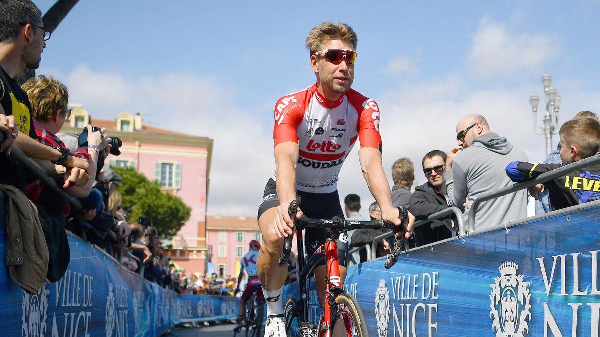 Roger Kluge, Team Lotto-Soudal 2019