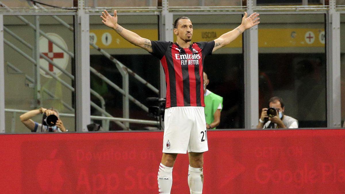 Zlatan Ibrahimovic a impresionat mereu prin personalitatea sa